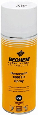 BECHEM Berusynth 1000 H1 Spray