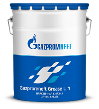 Gazpromneft Grease L 1